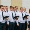 В Нижнем Новгороде почтили память сотрудников пожарной охраны, погибших при исполнении служебного долга