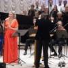 Мария Максакова выступила с благотворительными концертами в Нижнем Новгороде