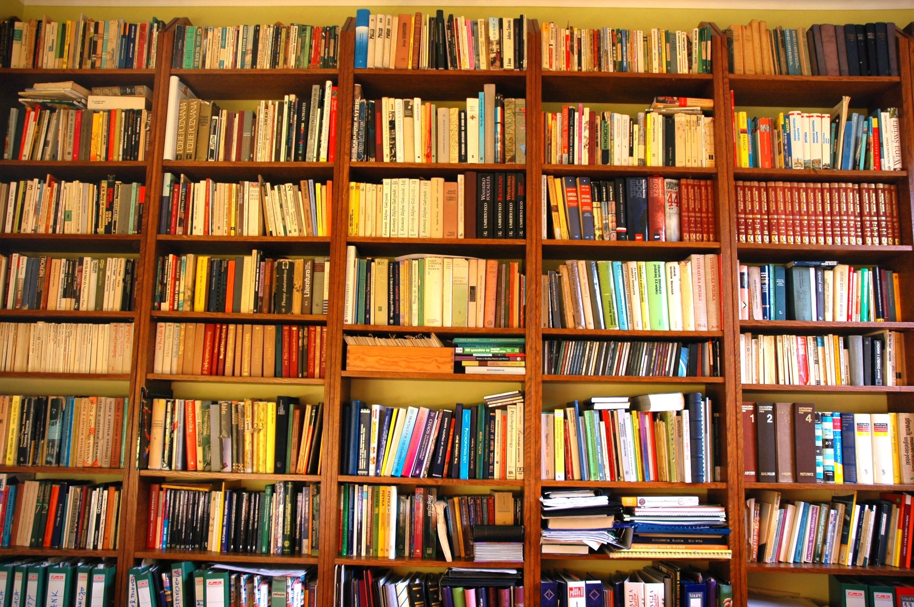 7000 новых книг поступили в библиотеки нижегородской области.